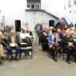 La Cluj-Napoca,  Ședința de constituire a filialei Uniunii Ziariștilor Profesioniști din România