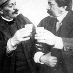 """168 de ani de la nașterea marelui dramaturg și jurnalist român Ion Luca Caragiale, zis """"moș virgulă """""""