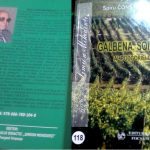 """"""" Galbena, soiul sacru al Podgoriei Odobești"""". O carte-document, de Spiru Constantinescu"""