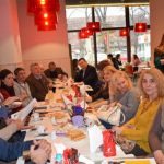 13 cărți cu noroc ! Premiile Ligii Scriitorilor din România - filiala Arad, anul 2019