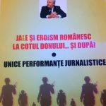 Jale şi eroism românesc la Cotul Donului şi după! de D. V. Marin