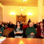 """Început de an la Cenaclul Literar """"Artur Silvestri"""" al Ligii Scriitorilor Români-30 ianuarie 2020"""