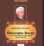Gheorghe BURAC – un simbol al Onoarei senectuții botoșănene. Să-l așezăm la dreapta Panoului de Onoare al intelectualilor din Valea Bașeului