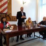 Lucrarea postdoctorală a istoricului Ionuț ȚENE-fereastră deschisă spre Istoria Comparată