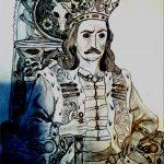 Debut. Ștefan Cel Mare și-a iubit țara?