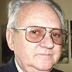 Prof.dr. VASILE URSACHI, un emerit romașcan aparținând ținutului botoșănenilor