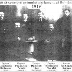 Alegerile parlamentare din noiembrie 1919 în România Mare și configurațiile electorale din județele Dorohoi și Botoșani