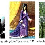 VERONICA MICLE, 170 ani de la naștere
