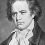 La 193 de ani de la urcarea la cer al autorului Sinfoniei IX