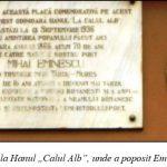 CĂLĂTORIA LUI EMINESCU DE LA CERNĂUŢI LA BLAJ