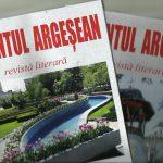 Au apărut numărele 2 (12) și 3 (13) al revistei CUVÂNTUL ARGEȘEAN, editată de Filiala Argeș a Ligii Scriitorilor Români