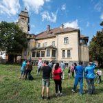 Castelul Urmanczy așteaptă vizitatori în fiecare weekend