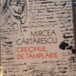 In Estca și-n Vest : tot Mircea Cărtărescu