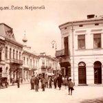 Devalizarea Centrului Istoric al Botoșanilor, un bun din Patrimoniu pierdut la poker