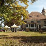 La Castelul Urmánczy, Toplița. Ziua Patrimoniului Cultural European, ediția a III-a