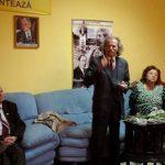 Activitate bogată, pe timp de epidemie, la Filiala Mureș a Ligii Scriitorilor Români
