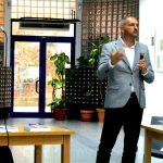 Lansarea antologiei ECOUL SINGURĂTĂȚII. Un eveniment remarcabil în cultura clujeană din vremea pandemiei