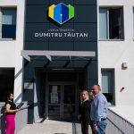 Liceul Teoretic Dumitru Tautan Florești – Cetatea Fetei Un proiect pentru viitorul cetății