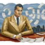 Cine este Mihail Sebastian, românul CELEBRAT de Google