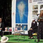 De vorbă cu Elena Petriman-Țarălungă pe e-mail cu autoarea cărții SOFIA