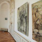 """Expoziția masteranzilor UAD Cluj-Napoca: """"GONE WITH THE WIND"""",găzduită de Muzeul de Artă din Cluj-Napoca (10 septembrie – 11 octombrie 2020)"""