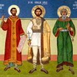 Sfinții ardeleni. Prigoana românilor ortodocși din Ardeal la mijlocul secolului XVIII