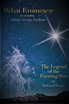 Mihai Eminescu -The Legend of the Evening Star & Other Poems, Translations by Adrian G. Sahlean