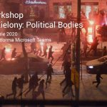 Tele-Workshop / Tobias Zielony: Corpuri politice