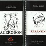 Trăirile în două stiluri diferite sub imperiul acerodonului în viziunea lui Mihai Ganea