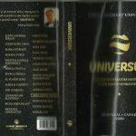 Antologia UNIVERSUM cu autori români de pretutindeni- un florilegiu al literaturii contemporane