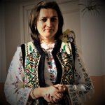 Încântat de provocare! Ana - Maria Lefter, moldoveancă în accente vrâncene