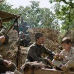 """""""Petru I al Serbiei"""", un film despre eroismul tragic al armatei sârbe din primul război mondial!"""