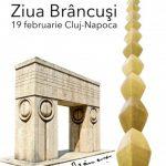 """Ziua Brâncuşi celebrată la Cluj-Napoca. """"Brâncuşi a sculptat zborul, nu pasărea"""""""