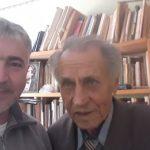 Profesorul Alexandru Tecuci, istoria încă vie a Cahulului