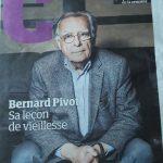 Bernard Pivotdin Vest, valabil șipentru Est