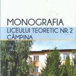 """Viorica Nica Nedeșan: """"MONOGRAFIA Liceului Teoretic nr.2 Câmpina"""" - un imn ridicat pentru veșnicie dascălilor și elevilor acestui liceu"""