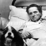 Poporul român îngenuncheat de politic niciodată nu și-a respectat valorile.  66 de ani de la ridicarea la cer a lui George Enescu