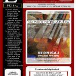 Revista Luceafărul de seară, nr.3 din 27 mai 2021. Secvențe