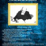 Manifestări. 150 de ani de la naşterea lui Nicolae Iorga