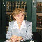 Opera Silviei Lazarovici - o punte dinspre trecut, o aripă spre viitor