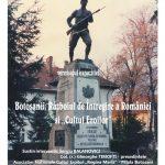 """Botoşanii, Războiul de Întregire a României şi """"Cultul Eroilor"""""""